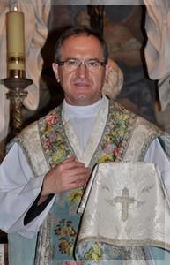 Ks. prof. dr hab. Tadeusz Panuś